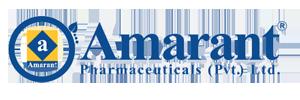 Amarant Pharmaceuticals