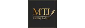 MTJ – Tariq Jamil